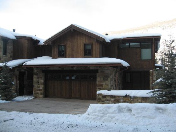 Manuel Castro Compró Esta Casa En Vail, Colorado