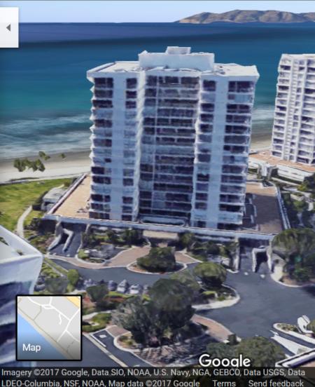 Alfonso De Angoitia y Su Esposa Pagaron $2.425 Millones de Dólares por un Condominio en la Costa de California