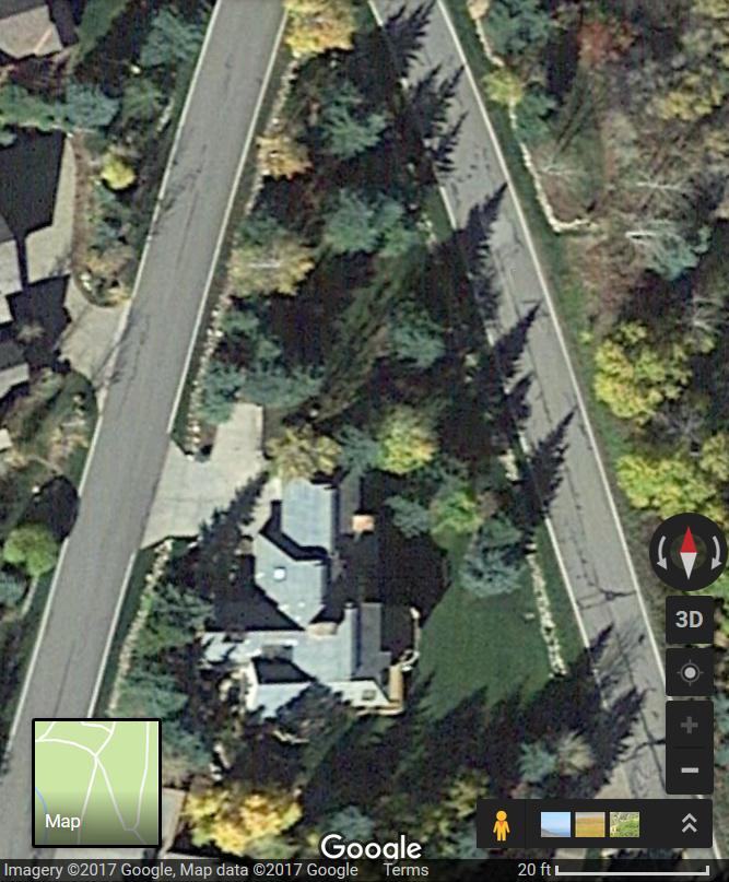 Roberto González Moreno es Propietario de esta Casa de $3.3 millones de Dólares en Colorado