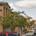 Omar Hamid García Harfuch y su Esposa han Sido Propietarios de un Condominio en San Diego Desde el 2006