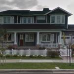 Alfredo Chedraui López es Dueño de esta Casa en Coronado, California