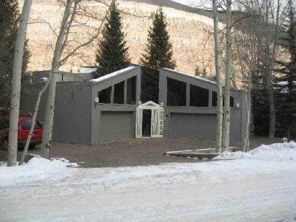 A Través de una Compañía de Panamá, Rufino Vigil Administró esta Residencia de $3.7 Millones de Dólares en Vail, Colorado