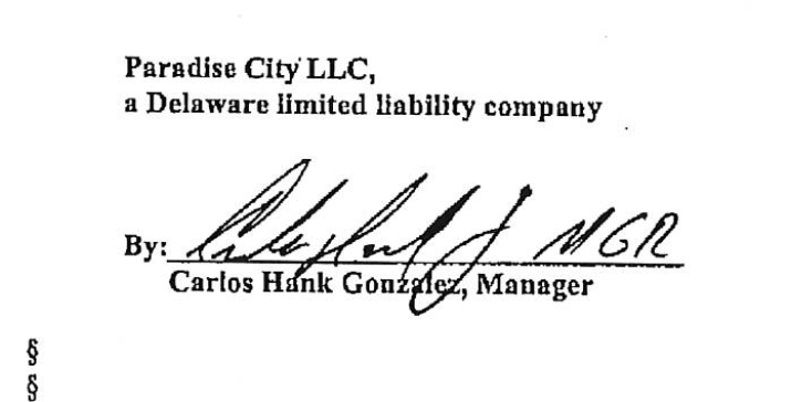 Carlos Hank González Administró Esta Mansión de $9 Millones de Dólares en Rancho Santa Fe, California