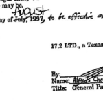 """Dinero de la Familia Chedraui y Familiares de Carlos Slim en Texas: """"17.2, Ltd."""" Parte 2"""