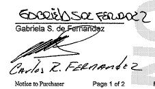 Carlos Fernández Ávila y Gabriela Servitje de Fernández Vendieron una Casa de Millones de Dólares en Houston, Texas en 2016
