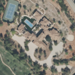 Carlos Rodrigo Fernandez Avila is a co-trustee of the land trust that owns this $5.7 million mansion in Rancho Santa Fe, California