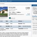 Presunta Red de Javier Duarte Busca Duplicar su Dinero en el Sur de Florida con 3 Casas en Venta