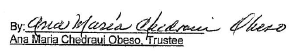 A Chedraui Family Trust Owns Estimated $2 Million of San Diego, California Real Estate: Part 2