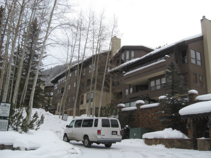 Carla Azcarraga Jean controls $3 million Vail condo