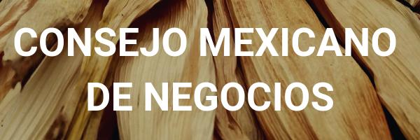 Botón de Consejo Mexicano de Negocios