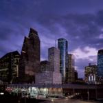 Image of Houston skyline