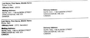 BC Corporate Registry- excerpt3